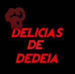 Logotipo Delicias de Dedeia