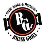 Logotipo Brass Grill Patio C