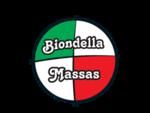 Logotipo Biondella Massas