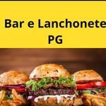Logotipo Bar e Lanchonete Pg