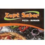 Logotipo A Zupt Sabor Pizza