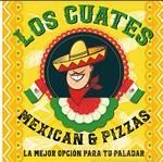 Los Guates Mexican & Pizzas