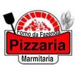 Logotipo Pizzaria Forno da Fazenda