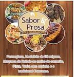 Logotipo Bar e Churrascaria Sabor e Prosa