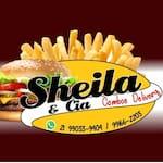 Logotipo Sheila e Cia Combos Delivery