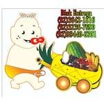 Logotipo Filho da Fruta