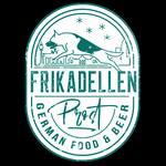 Logotipo Frikadellen