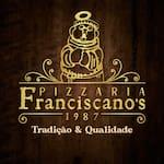 Logotipo Pizzaria Franciscanos