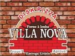 Disque Pizza Vila Nova Forno a Lenha