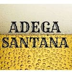Logotipo Adega Santana