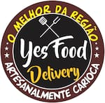 Logotipo Yes Food Delivery