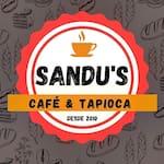 Logotipo Tapioca - Sandu's Café