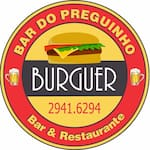 Logotipo Bar do Preguinho