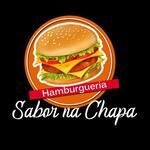Logotipo Sabor na Chapa