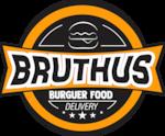 Logotipo Bruthus Burgues Food