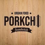 Logotipo Porkchi