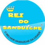 Logotipo Rei do Sanduiche montese
