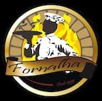 Logotipo Fornalha Pizzaria e Restaurante