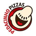 Logotipo Pedacinho Pizzas - Gama