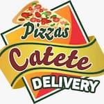 Logotipo Pizzas Catete