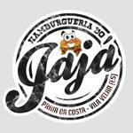 Logotipo Lanchão do Jajá