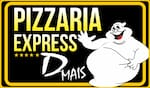 Logotipo Pizzas Express É Demais
