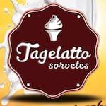 Logotipo Sorvetes Tagelatto
