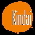 Logotipo Kindai - Hotel Vitória