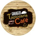 Logotipo Garagem Tapiocaria Café