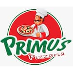 Logotipo Primu'ss Pizzaria