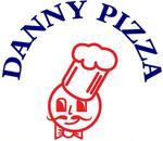 Logotipo Danny Pizza Coyoacan