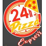 Logotipo 24h Pizza Matriz