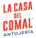Logotipo La Casa del Comal Querétaro