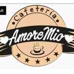 Logotipo AMORE MÍO TEZONCO