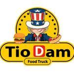 Logotipo Tio Dam