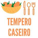 Logotipo Tempero Caseiro