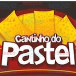 Logotipo Cantinho do Pastel