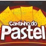 Logotipo Cantinho do Pastel