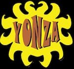 Logotipo Yonza Crepes