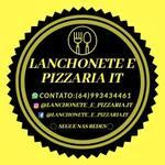 It´ Lanches Pizza e Porções