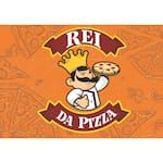 Logotipo Rei da Pizza
