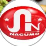 Logotipo Supermercado Nagumo - Mauá