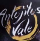 Logotipo Antojitos Vale