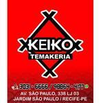 Logotipo Keiko Temakeria