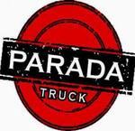 Logotipo Parada Truck
