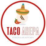 Logotipo Taco Arepa