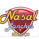 Nasal Lanches e Almoço.