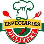 Logotipo Especiarias Delivery