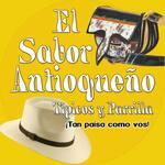 Logotipo El Sabor Antioqueño