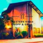 Western Hana Chopp & Grill